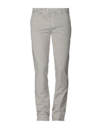 CAVALLERIA TOSCANA Casual Pants in Dove Grey