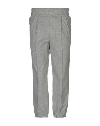 KRIS VAN ASSCHE Casual Pants in Grey