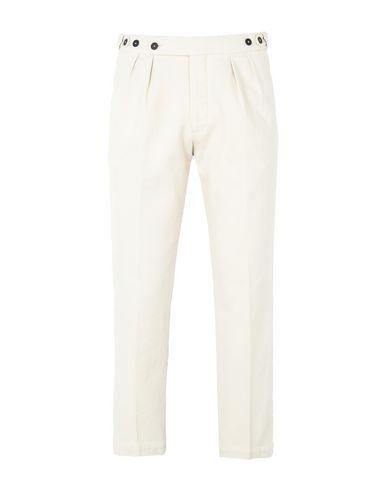 MASSIMO ALBA - 正装长裤