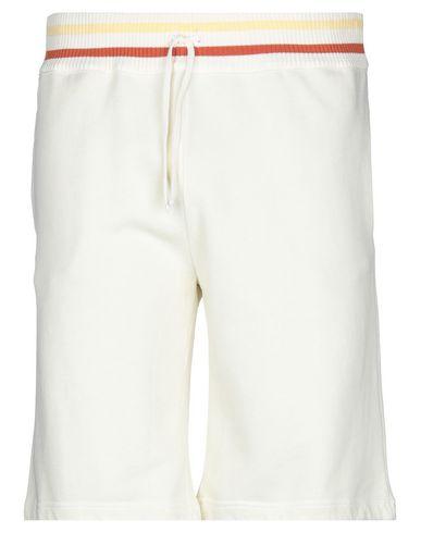 COMMON WILD Shorts & Bermuda in Ivory