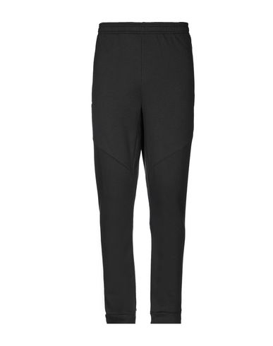 ADIDAS BY UNDEFEATED Casual Pants in Black