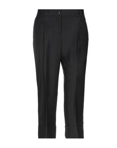 ALESSANDRO DELL'ACQUA Casual Pants in Black