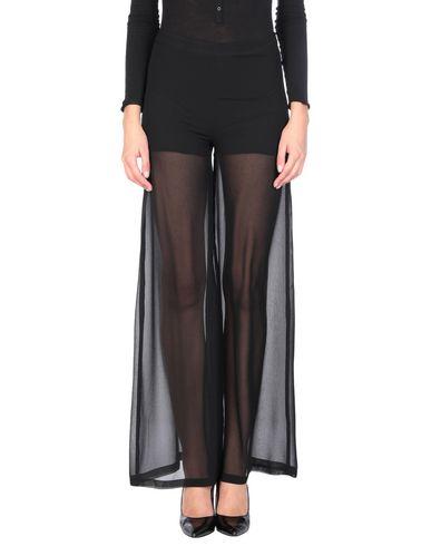 FRANCESCA PICCINI Casual Pants in Black