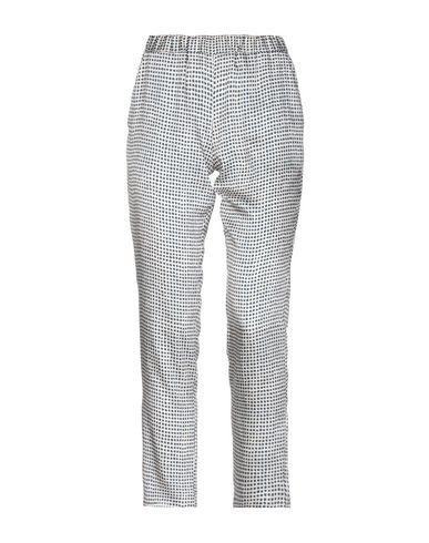 HOPPER Casual Pants in Slate Blue