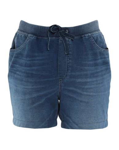 MADE GOLD Shorts in Blue