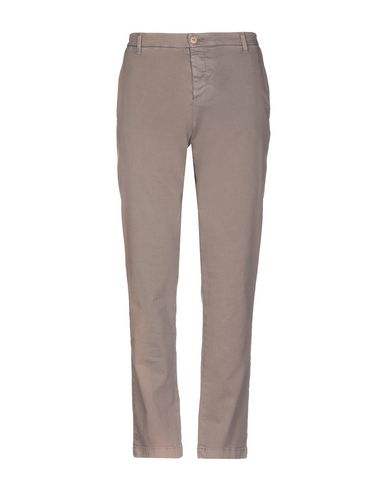 Kaos Casual Pants In Khaki