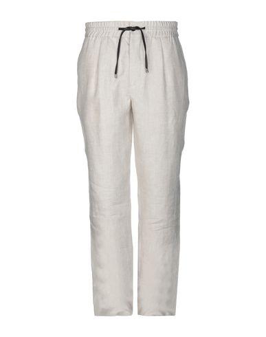 BERNARDO GIUSTI Casual Pants in Light Grey