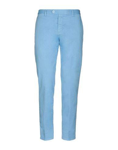 WILLIAM Casual Pants in Sky Blue