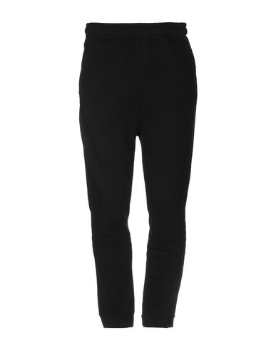 NOT GUILTY HOMME Casual Pants in Black