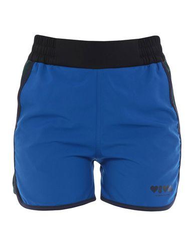 SAKAYORI. Shorts & Bermuda in Blue
