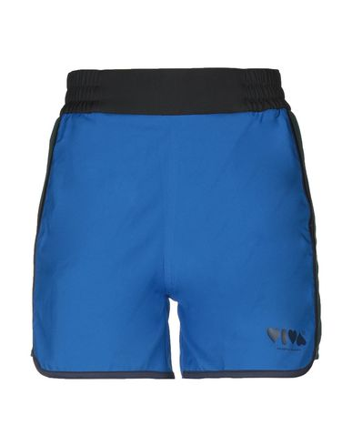 SAKAYORI. Shorts & Bermuda in Bright Blue
