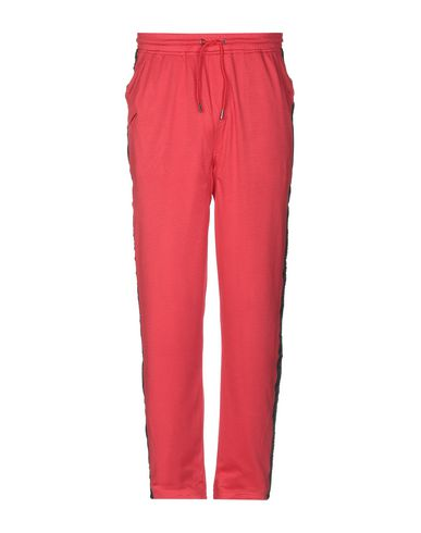 PUBLISH Casual Pants in Red