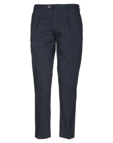 SELECTIO Casual Pants in Dark Blue