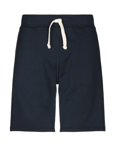 IN THE BOX Shorts & Bermuda in Dark Blue