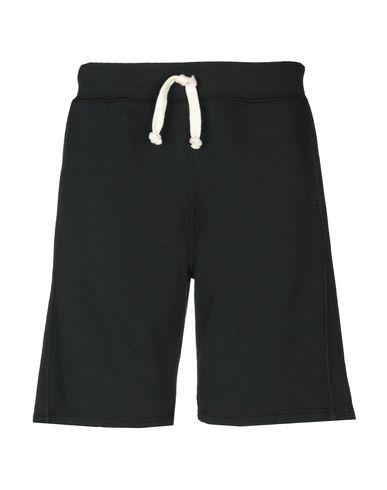 IN THE BOX Shorts & Bermuda in Black