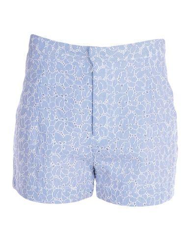 SUNCOO Shorts & Bermuda in Blue
