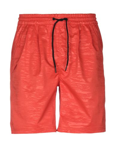 PUBLISH Shorts & Bermuda in Orange