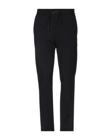 BERNARDO GIUSTI Casual Pants in Black