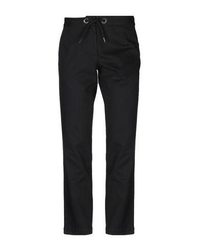 SVNTY Casual Pants in Black