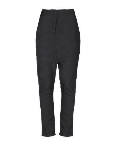10SEI0OTTO Casual Pants in Black