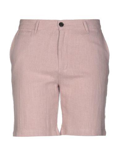 SUIT Shorts & Bermuda in Pink