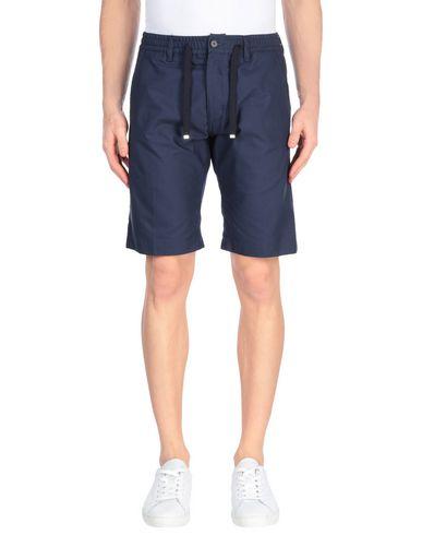CRUNA Shorts & Bermuda in Dark Blue