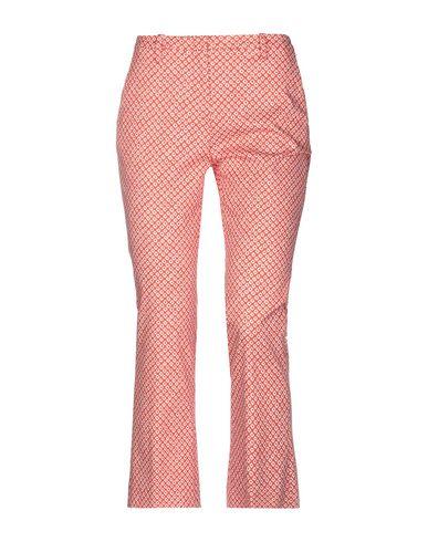 ARGONNE Casual Pants in Orange
