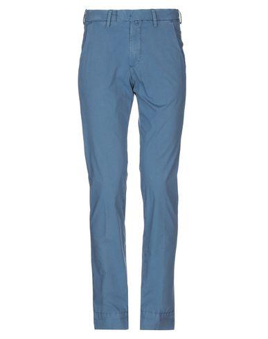 BRIGLIA 1949 Casual Pants in Blue