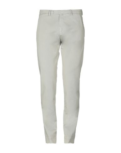 BRIGLIA 1949 Casual Pants in Beige