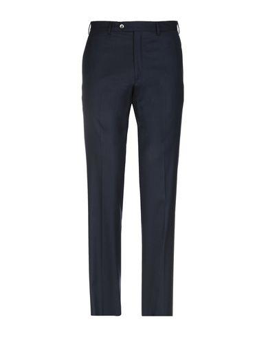 TOMBOLINI Casual Pants in Dark Blue