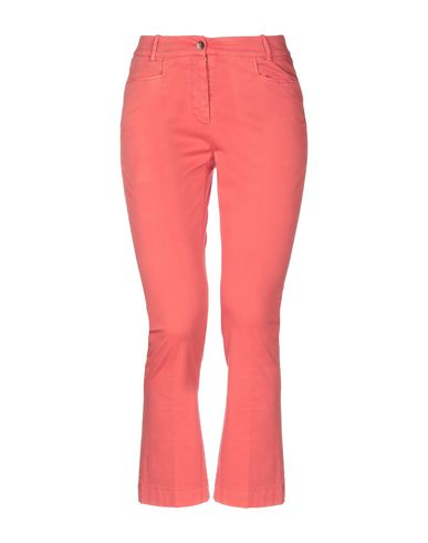 ARGONNE Casual Pants in Coral