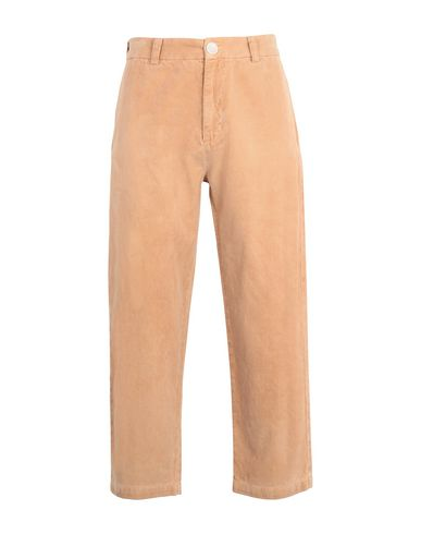 OLDERBROTHER Casual Pants in Sand