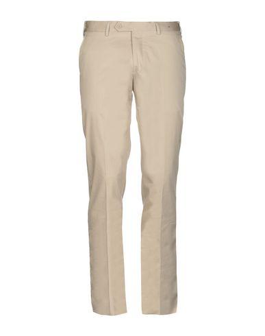 GI CAPRI Casual Pants in Beige