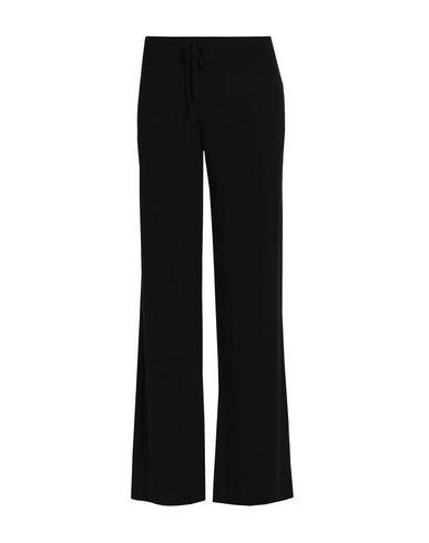 AMANDA WAKELEY Casual Pants in Black