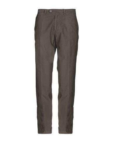 ADDICTION Casual Pants in Khaki
