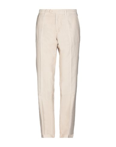 ADDICTION Casual Pants in Beige