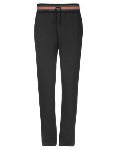 COMMON WILD Casual Pants in Black