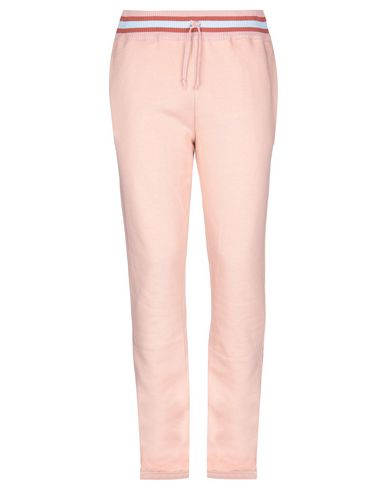 COMMON WILD Casual Pants in Salmon Pink