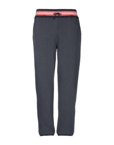 COMMON WILD Casual Pants in Dark Blue