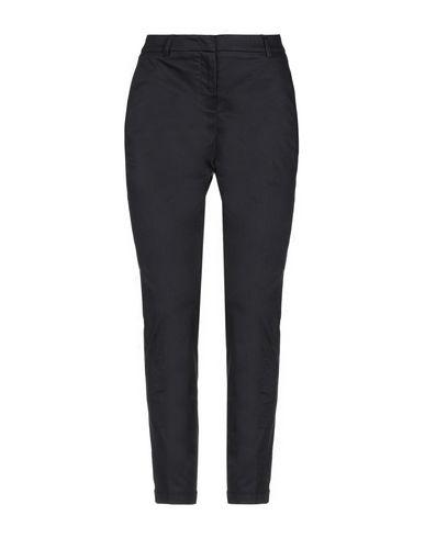 ARGONNE Casual Pants in Dark Blue
