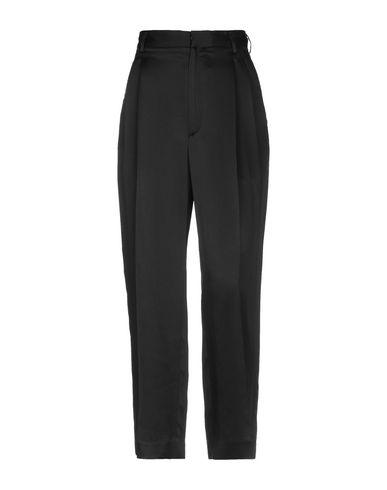 TER ET BANTINE Casual Pants in Black