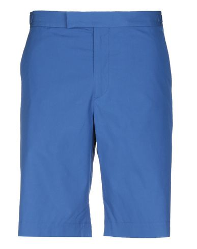 JIL SANDER - 短裤 & 百慕大短裤