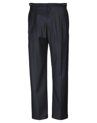 TONELLO CS Casual Pants in Dark Blue