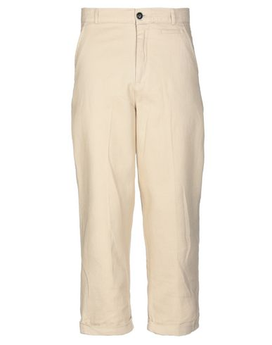SUIT Casual Pants in Beige