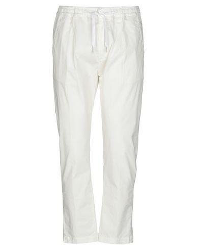 CRUNA Casual Pants in White