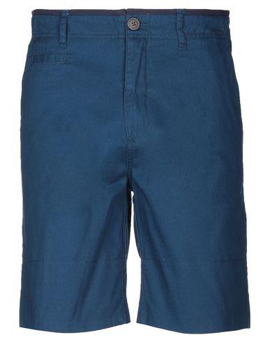 SUIT Shorts & Bermuda in Blue
