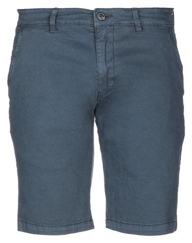 RANSOM Shorts & Bermuda in Dark Blue