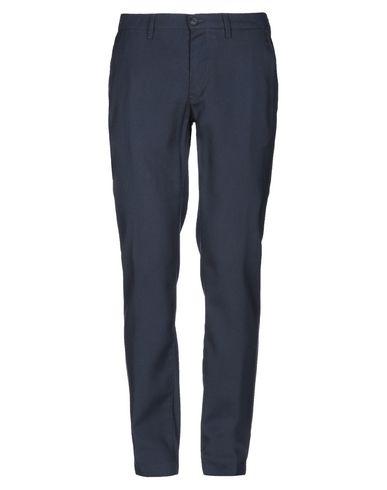 CRUNA Casual Pants in Dark Blue