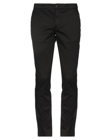 CRUNA Casual Pants in Black