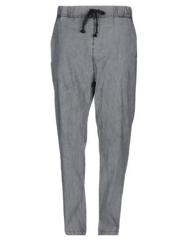 PRIMORDIAL IS PRIMITIVE Casual Pants in Grey